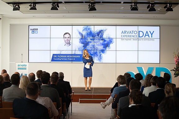 Arvato eXperience Day