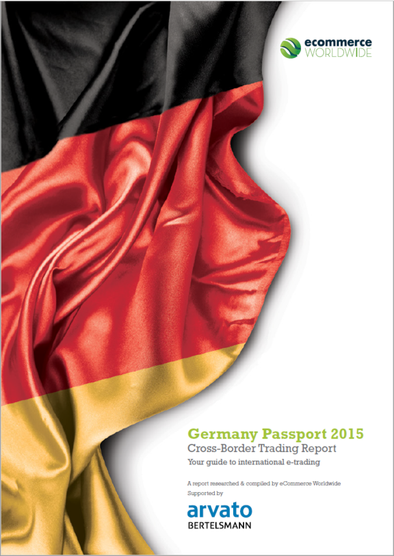 Germany Passport – Arvato Supply Chain Solutions