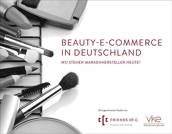Beauty- E-Commerce In Deutschland